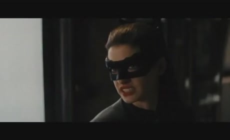 The Dark Knight Rises: First 2 TV Spots