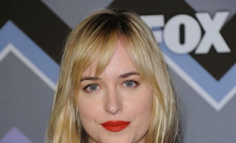 Is Dakota Johnson a good Anastasia Steele?
