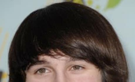 Mitchel Musso Picture