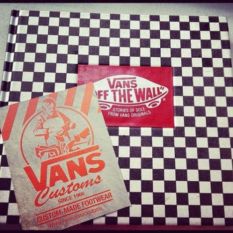 Vans Prize Pack