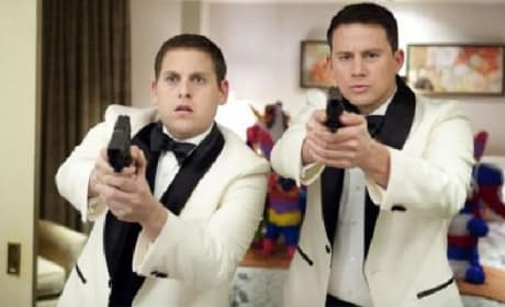 21 Jump Street: Red Band Trailer Premieres