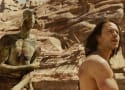 John Carter Exclusive: Willem Dafoe Dishes Going to Mars
