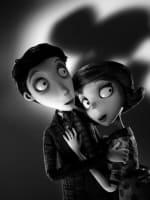 Mr. and Mrs. Frankenstein Frankenweenie