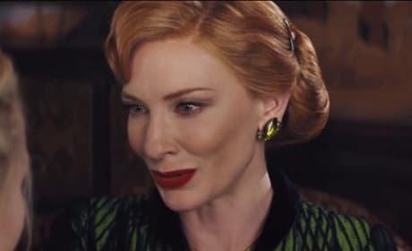 Cinderella Star Cate Blanchett