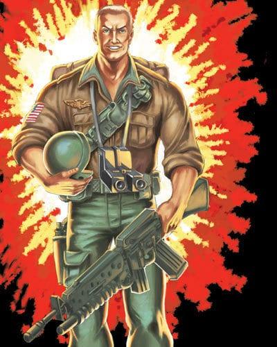 Hasbro Releases Statement on G.I. Joe Movie