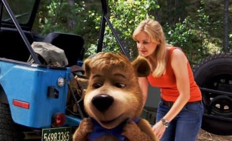 Anna and the Bear