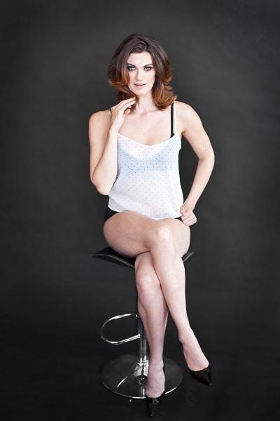 Heather Doerksen naked 86