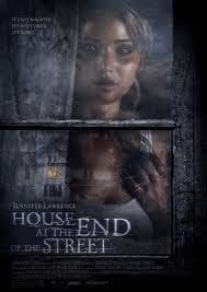 The House at the End of the Street Poster