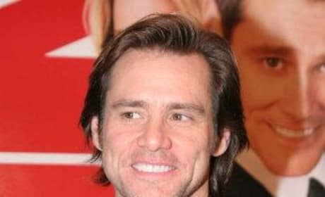 Jim Carrey Says Yes to Yes Man