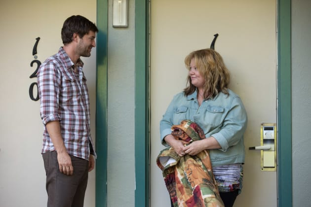 Mark Duplass Melissa McCarthy Tammy