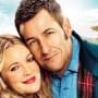 Blended Stars Drew Barrymore Adam Sandler