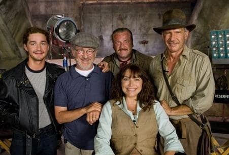Indiana Jones and the Kingdom of the Crystal Skull Picture