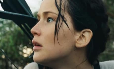 Catching Fire Final Trailer: Katniss Ready to Rumble