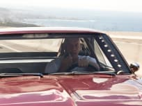 Vin Diesel Fast and Furious 6