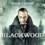 Sherlock Holmes Lord Blackwood Poster