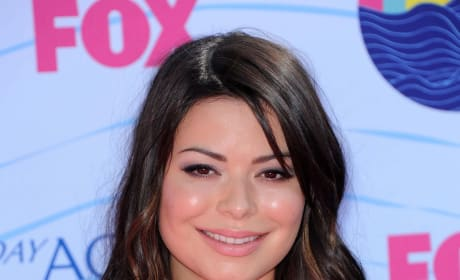 Miranda Cosgrove Photo