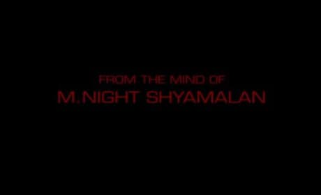 No One Likes M. Night Shyamalan