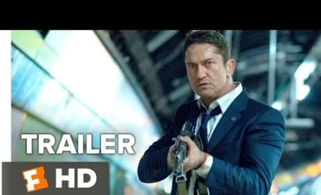 London Has Fallen Trailer #2: Oh My God!