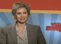 The Three Stooges Exclusive Interview: Jane Lynch's Sister Act