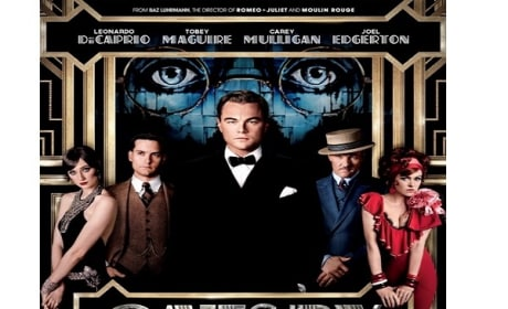 The Great Gatsby Giveaway: Win A Roaring Prize Pack