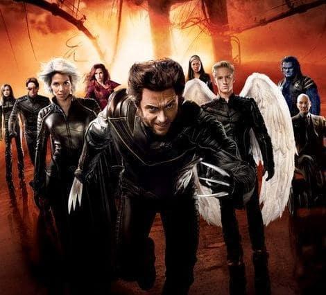 X-Men Photo