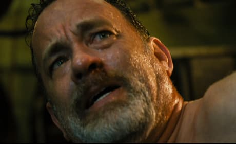 Captain Phillips Review: Tom Hanks at His Best