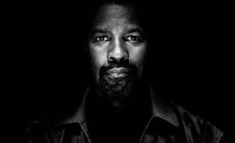 Safe House: Denzel Washington