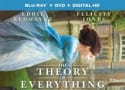 The Theory of Everything Contest: Win Oscar Nominated Blu-Ray!