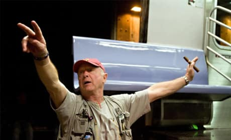 Tony Scott Talks Top Gun 2