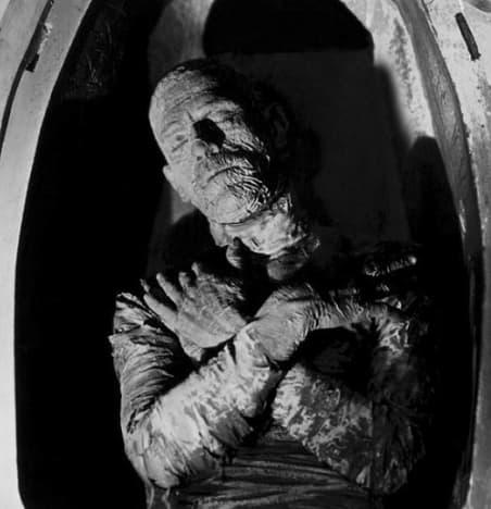 The Mummy 1932 Still