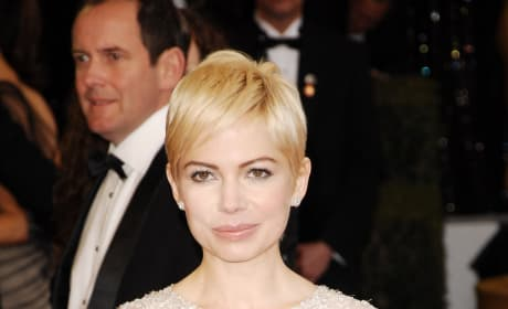 Michelle Williams Joins Oz, the Great and Powerful