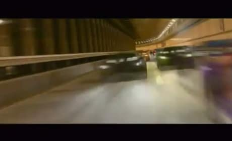 Cars 2 Debuts TV Spot During NASCAR