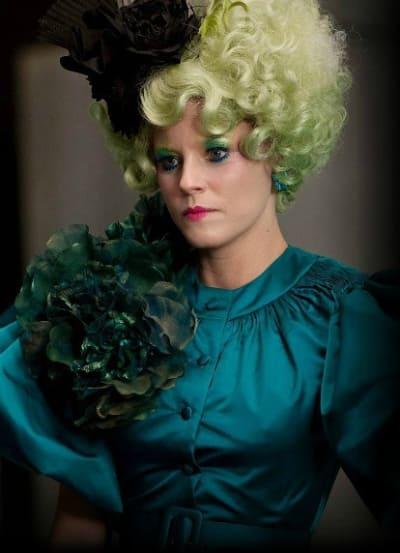 Elizabeth Banks is Effie