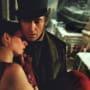Anne Hathaway Hugh Jackman Les Miserables
