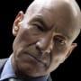 Professor Charles Xavier Picture