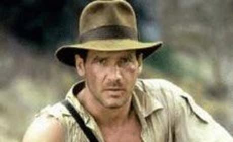 Indiana Jones Fights