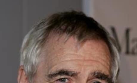 Brian Cox Picture