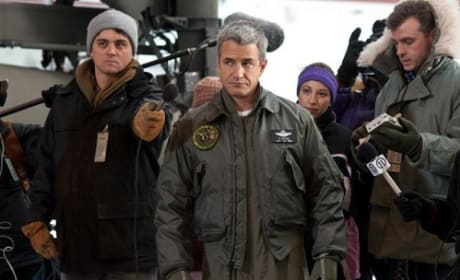 Big Miracle Exclusive: Dermot Mulroney Talks Larger Than Life Tale