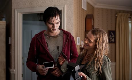 Warm Bodies: Producer Todd Lieberman Talks Secrets to Success