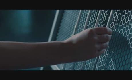 Hunger Games Clip: Katniss Takes Aim