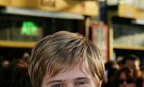 Ryan Evans Picture