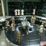 Captain America Training