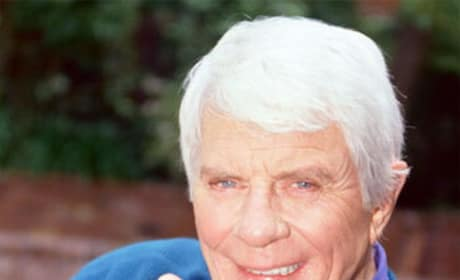 Rest in Peace, Peter Graves