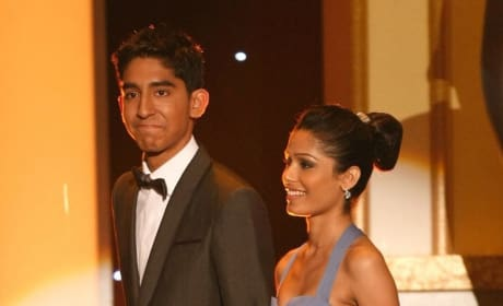 Slumdog Millionaire, Heath Ledger Lead SAG Award Winners