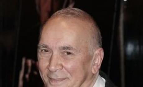 Frank Langella Confirmed for Wall Street Sequel