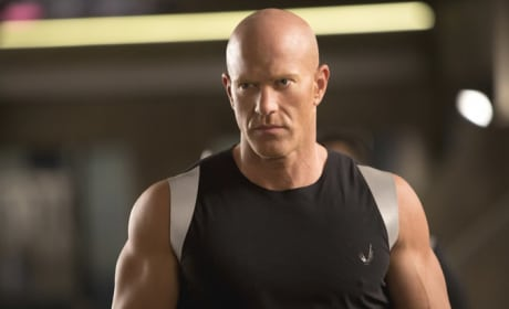The Hunger Games Catching Fire Bruno Gunn