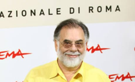 Comic-Con News:  Francis Ford Coppola Attending for Twixt
