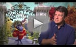 Nathan Fillion Exclusive Interview - Monsters University