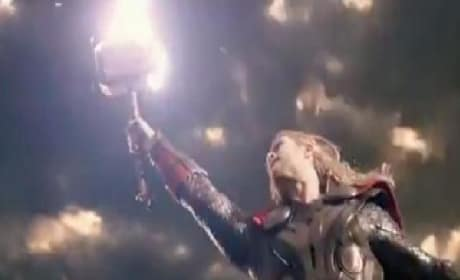 Thor The Dark World TV Spot: I Will Find a Way to Save Us All