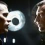 John Connor vs. Marcus Wright